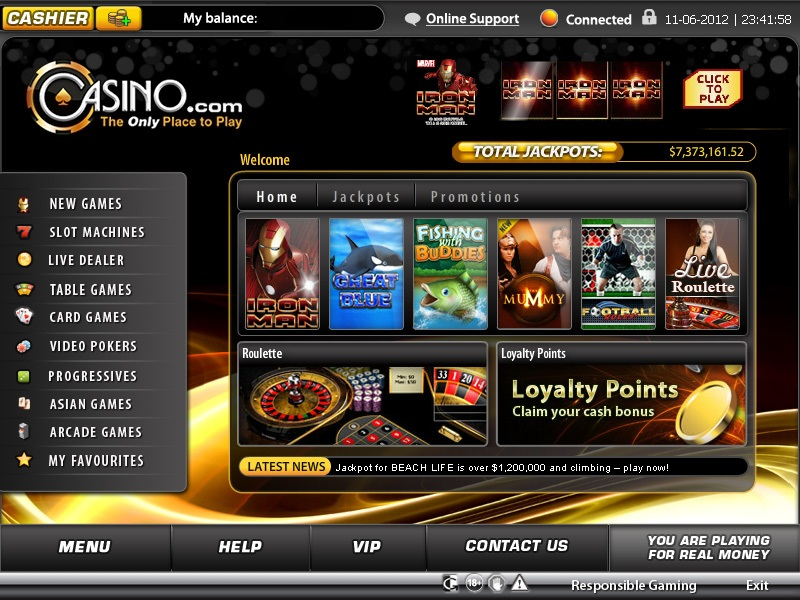 best online casino websites hot online de