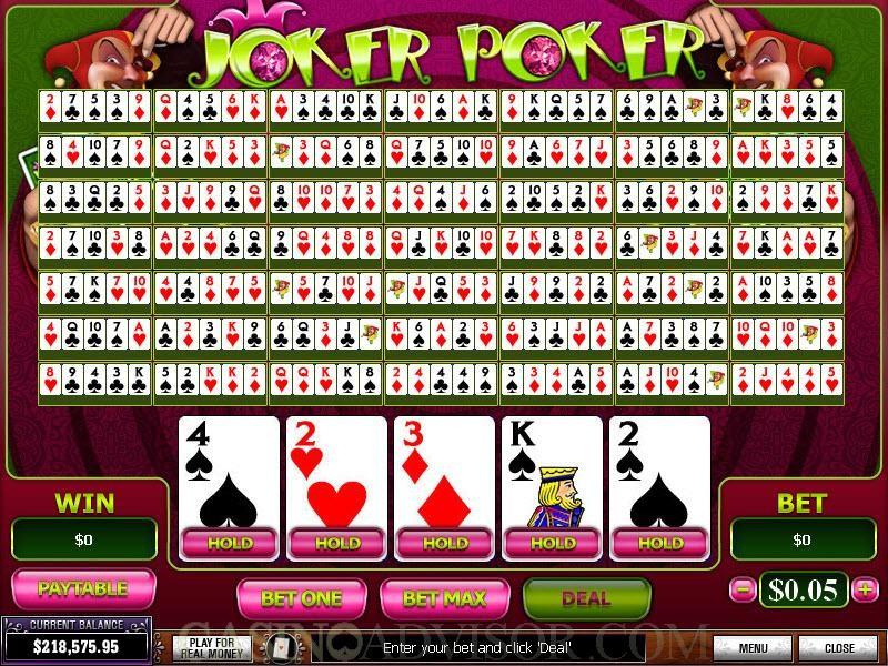 Poker sites free bankroll